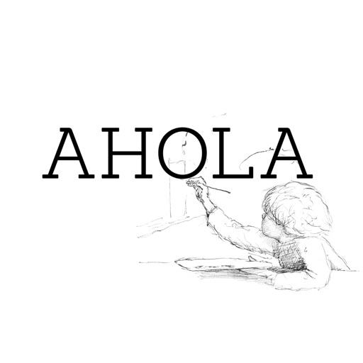 Ahola Audio Guide icon