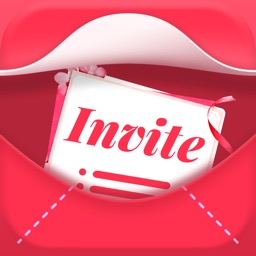 Party Invitation Cards Maker