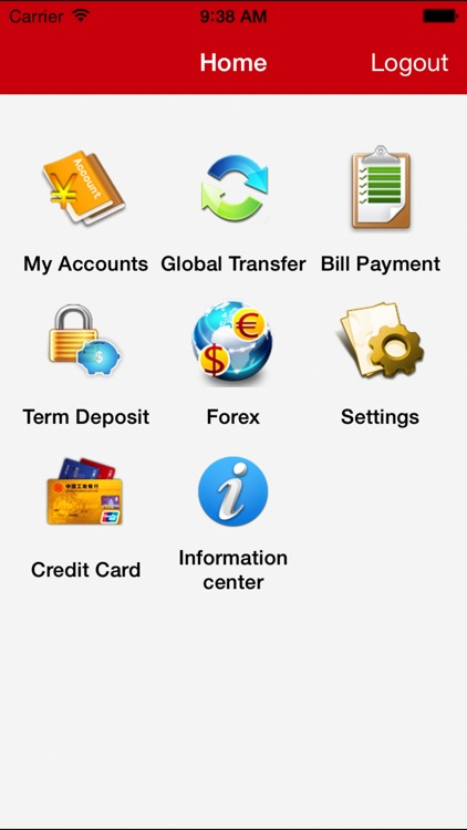 ICBK Mobile Banking screenshot-3
