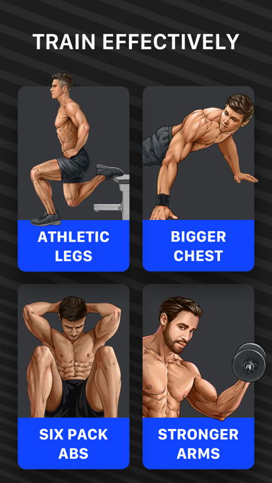 cancel Muscle Booster Workout Tracker subscription image 2