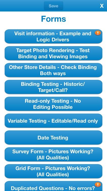 TeamHaven Mobile screenshot-5