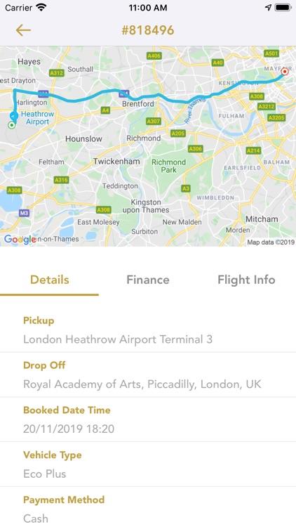 Airport Transport screenshot-5