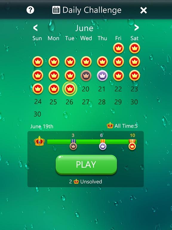 Solitaire Fun Card Games screenshot 3