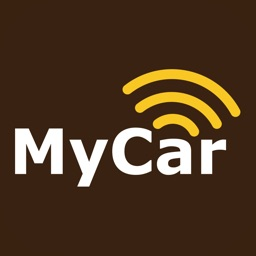 MyCar - The app for passengers