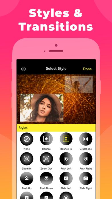 Slide.show with Music screenshot three