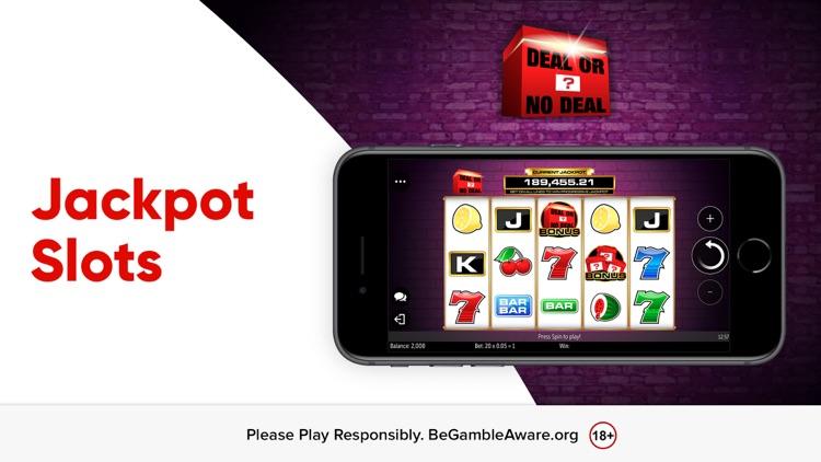 Virgin Games: Casino Slots screenshot-3