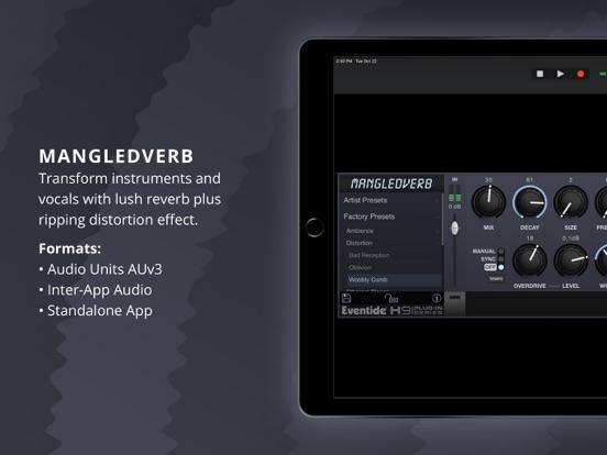 MangledVerbのおすすめ画像1