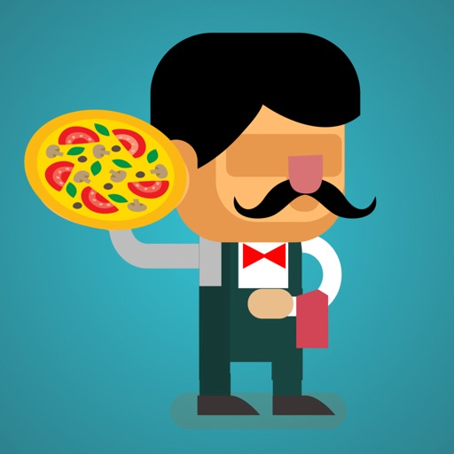 Idle Pizza Tycoon icon