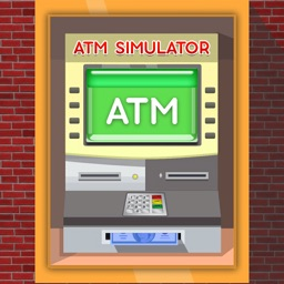 ATM Simulator Kids Learning