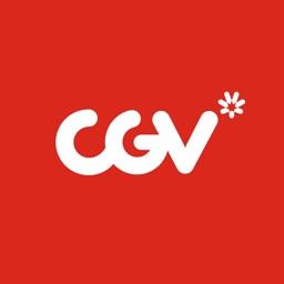 CGV Кинотеатр