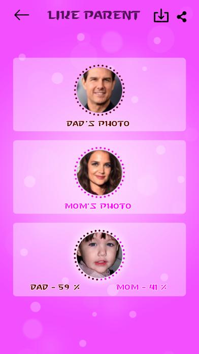 Future Baby Generator screenshot three