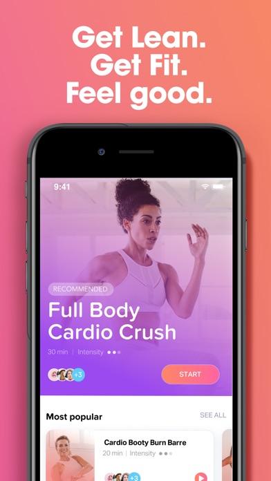 FitOn Premium Fitness Workouts