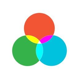 色彩配色界面设计手册