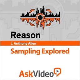 Sampling Course For Reason 8