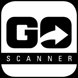 GoFan Scanner