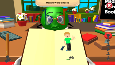 Madam Word - Schools screenshot 8
