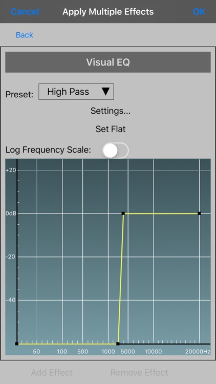 Express Mix Master's Edition screenshot-3
