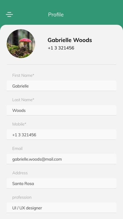 Number Book - Spam & Block screenshot-3