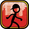 Buddy Stick Man Survival Game