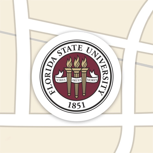FSU Campus Maps