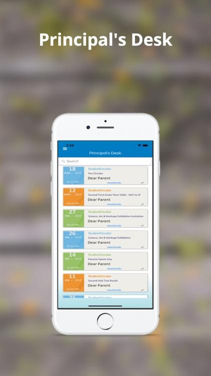 VPNEMS Mobile App