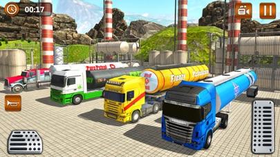 上り燃料タンカードライブのおすすめ画像5