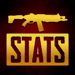 Map, Stickers & Stats for PUBG
