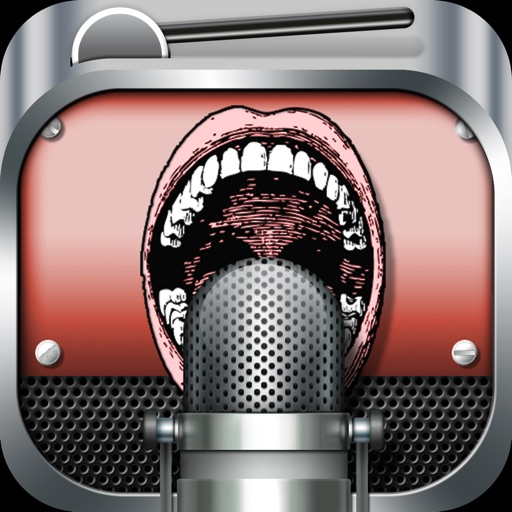Baixar Rádio Bate-Papo (Talk Radio) para iOS