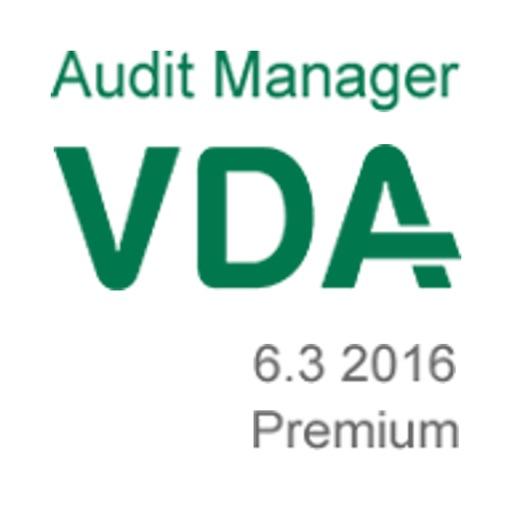 Audit Manager VDA 2016 By Robert Bosch GmbH