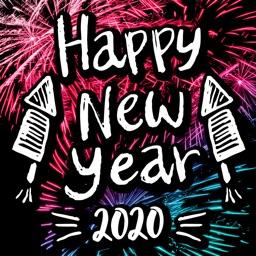 Hello 2020! Happy New Year!