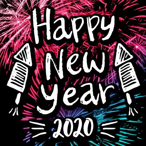 Hello 2020! Happy New Year!