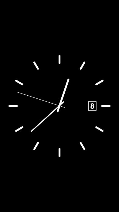 Black Clock Screenshots