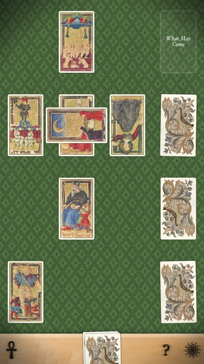 Beautiful Tarot
