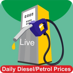 Live Petrol Prices -Daily Fuel