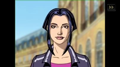 Скриншот №2 к Broken Sword 1  Расширенное