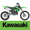Jetting Kawasaki KX 2T Moto app description and overview