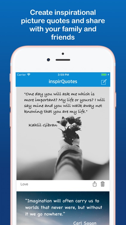 inspirQuotes: Inspiring quotes