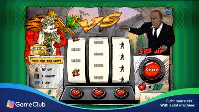 Screenshot King Cashing 2 - GameClub