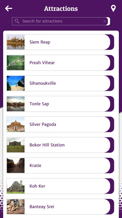 Cambodia Tourist Guide screenshot-2