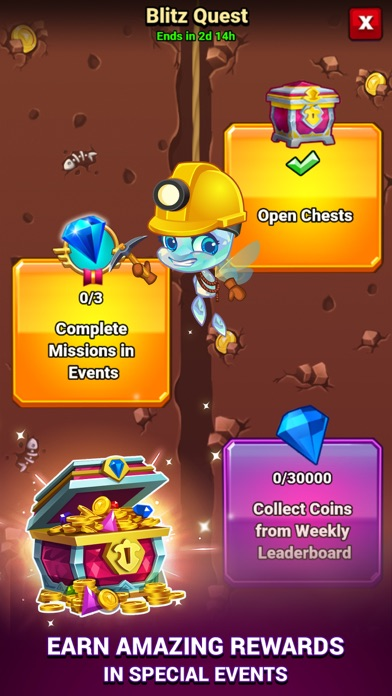 Bejeweled Blitz ScreenShot4
