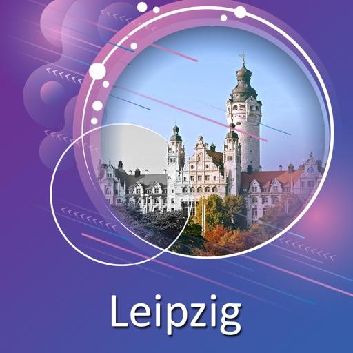 Leipzig Travel Guide icon