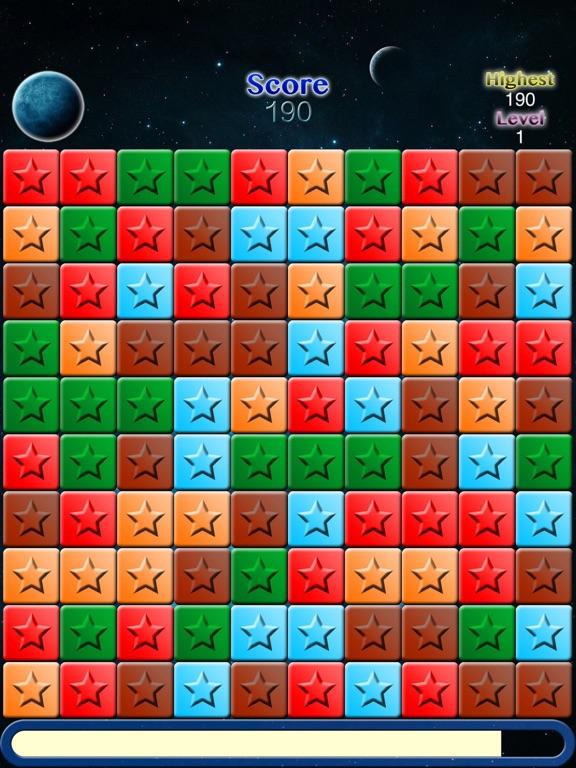 Screenshot #5 pour PopStar with Undo
