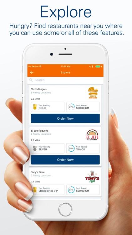 Global Payments Guest screenshot-4