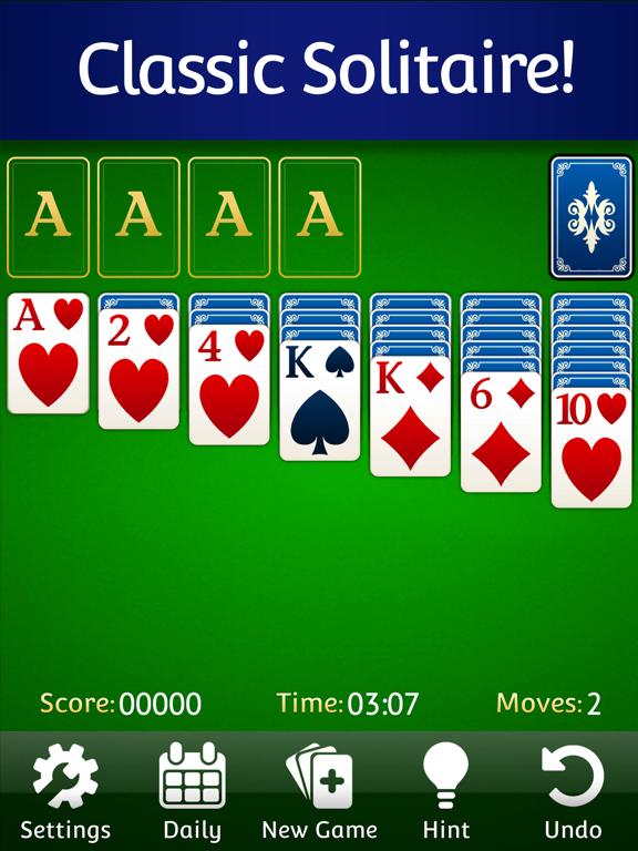 Solitaire ⁂ screenshot 9