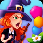 Witch Adventure - Puzzle Game