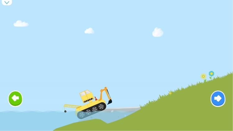 Labo Brick Car(4+) screenshot-5