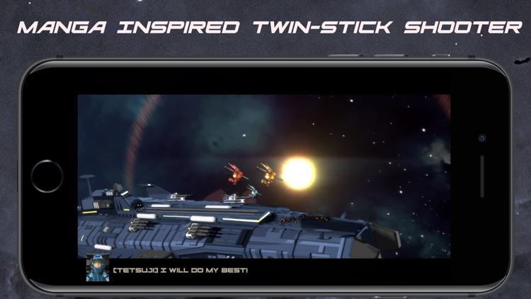 Quantum Revenge screenshot-0