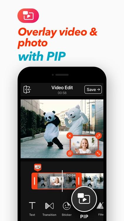 Video Maker VideoDay screenshot-6