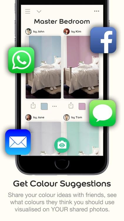 Dulux Visualizer screenshot-3