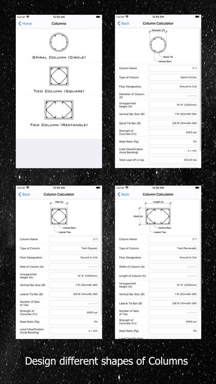 eStructural Design Taichi: ASD screenshot-4